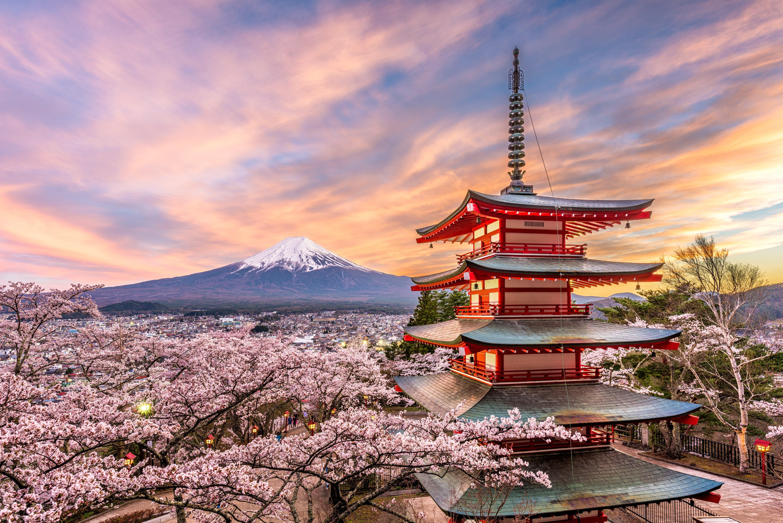 Reisverslag Japan 2019 Dag 1